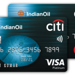 Apply For IndianOil Citi Card